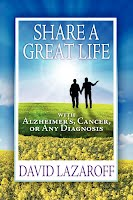 Share A Great Life book cover